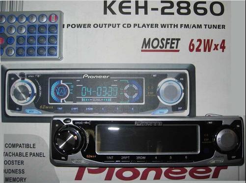 автомагнитолы автомобильная магнитола Pioneer KEH-2860 автомобильные телевизоры.